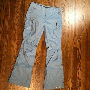 Oakley ski snowboard pants